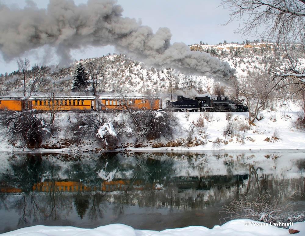 Top Winter Activities in Durango, CO